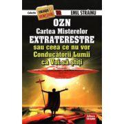 OZN cartea misterelor extraterestre