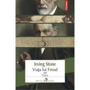 Viata lui Freud. Vol II: Paria