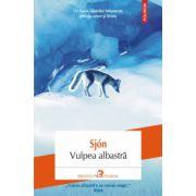 Vulpea albastra - Sjon