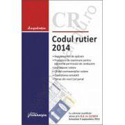 Codul rutier 2014 - editia a 4-a