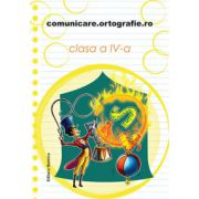 Comunicare-ortografie 2014-2015, clasa a IV-a