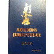 Agenda juristului 2015