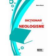 Dictionar de neologisme (Marin Buca)