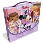 Cutie cadou Disney. Gentuta cu povesti despre prietenie