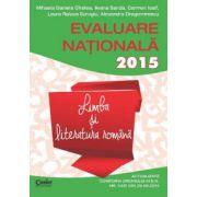 Evaluare nationala 2015, limba si literatura romana