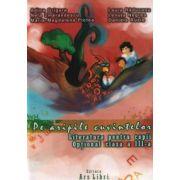Pe aripile cuvintelor. Literatura pentru copii. Optional clasa a III-a