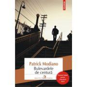 Bulevardele de centura (Patrick Modiano)