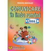 Comunicare in limba romana, clasa I