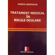 Tratament medical in bolile oculare
