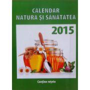 Calendar, natura si sanatatea
