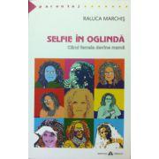 Selfie in oglinda