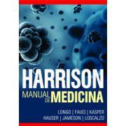 Harrisons - Manual de Medicina