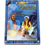 Aladdin si lampa fermecata