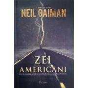 Zei Americani (Neil Gaiman)