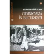 Odinioara in Bucuresti (Nicolae Vatamanu)