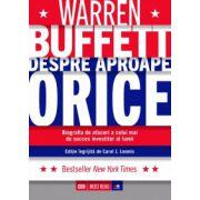 Warren Buffett, despre aproape orice