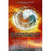 Experiment (Divergent, vol. 3)