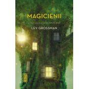 Magicienii (Lev Grossman)
