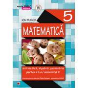 Matematica 2000 INITIERE 2014-2015 algebra, geometrie clasa a V-a partea 2