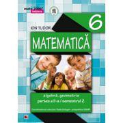 Matematica 2000 INITIERE 2014-2015 algebra, geometrie clasa a VI-a partea 2