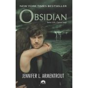 Obsidian (cartea intai)