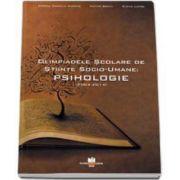 Olimpiadele scolare de Stiinte Socio-Umane - Psihologie (2004-2014) (Elena Lupsa)