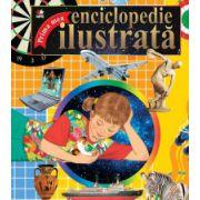 Prima mea enciclopedie ilustrata