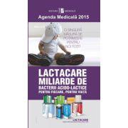 Agenda Medicala 2015
