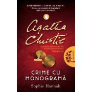 Crime cu monograma (Agatha Christie)