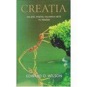 Creatia, un apel pentru salvarea vietii pe Pamant