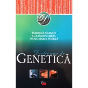 Dictionar de Genetica