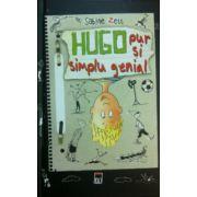 Hugo, pur si simplu genial