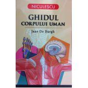 Ghidul corpului uman (Jane De Burgh)