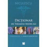 Dictionar de termeni medicali (Harvey Marcovitch)