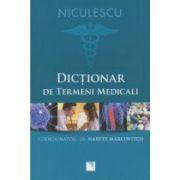 Dictionar de termeni medicali (Harvey Marcovitch)