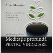 Meditatie profunda pentru vindecare
