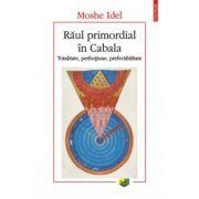 Raul primordial in Cabala