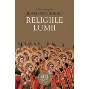 Religiile lumii (Jean Delumeau)