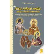 Sfintii isihasti romani, teologi ai harului dumnezeiesc