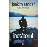 Inotatorul (Joakim Zander)