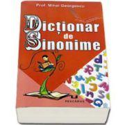 Dictionar de Sinonime - Mihai Gerogescu