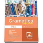 Gramatica limbii engleze - sinteze (Nivel intermediar-avansat, A2-B2, CECL)