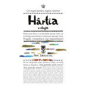 Hartia. O elegie (Sansom Ian)
