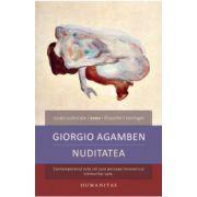 Nuditatea (Giorgio Agamben)