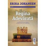 Regina Adevarata. Primul volum al seriei Regina tinutului Tearling