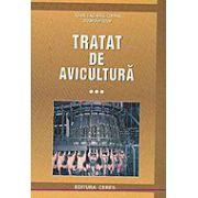 Tratat de avicultura, vol. 3