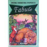 Fabule - Petru Demetru Popescu