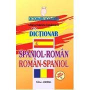 Dictionar spaniol-roman - roman-spaniol