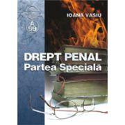 Drept Penal - Partea Speciala, conform noului cod penal articolele 188-256