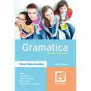 Gramatica limbii franceze, nivel intermediar